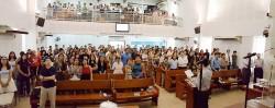 Pasir Panjang Church of Christ