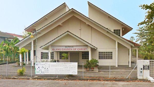 Klang Church of Christ
