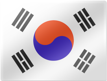 South Korea Church of Christ